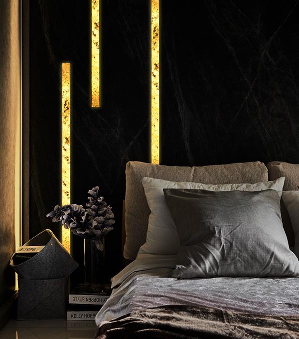 Oświetlenie designerskie marki Abigali